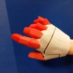 3d перчатка
