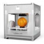 CubeX Duo 3D printer