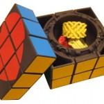 кубик для подарков