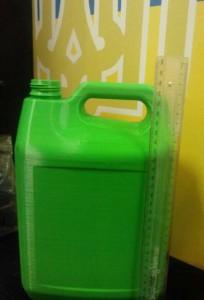 3d печать пластик PLA Verbatim, 200 мкм, 22 часа печати