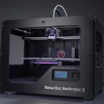 MakerBot Replicator-2