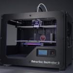 MakerBot Replicator-2