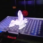 скорпион на 3d принтере